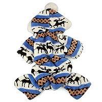 FidgetGear かわいい犬猫服冬暖かいペット小さな子犬のコートアパレルパーカーコスチューム #7
