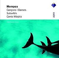 Cancons I Danses / Suburbis / Cants Magics