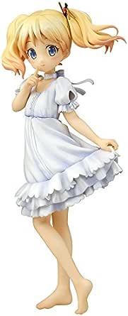 ハロー!!きんいろモザイク アリス・カータレット ワンピースStyle 1/7スケール PVC製 塗装済み 完成品 フィギュア