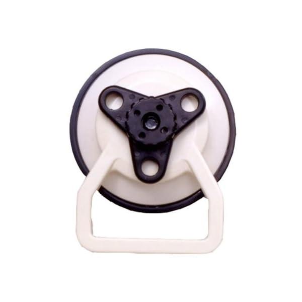 ミツギロン バスポンプ電源器フックの商品画像