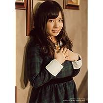 AKB48 公式生写真 So long! 通常版特典 山田菜々