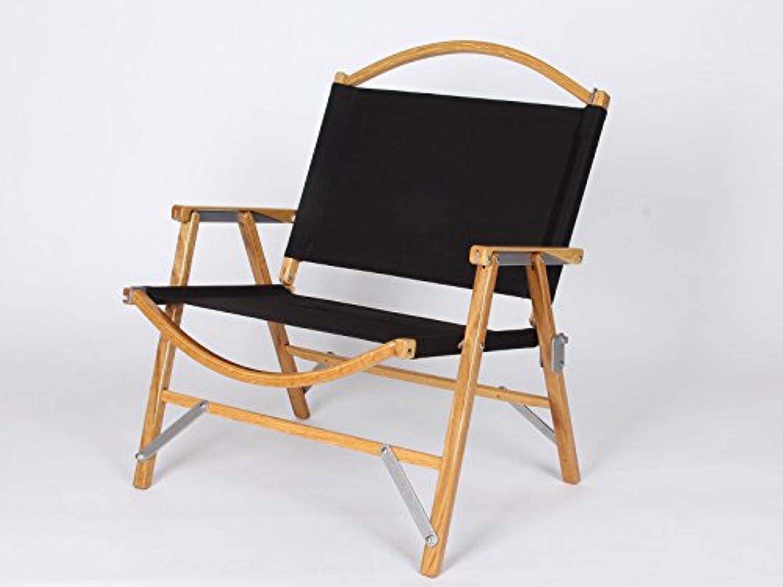 多数の受け継ぐママカーミットワイドチェア Kermit Wide Chair [ ブラック ]