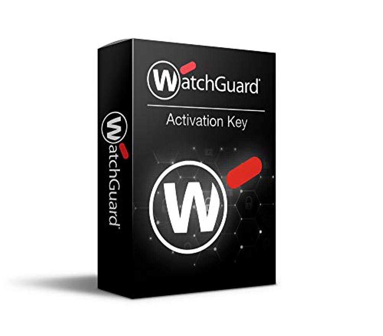 選択アサー征服するWatchGuard Gateway AntiVirus, 1Y, f/ WG XTM 870