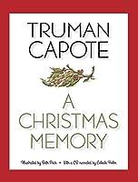 A Christmas Memory (Book & CD)