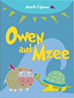 Owen and Mzee: A Little Story About Big Love