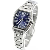 [ルキア]LUKIA 腕時計 LUKIA トノー電波 SSVW093 レディース
