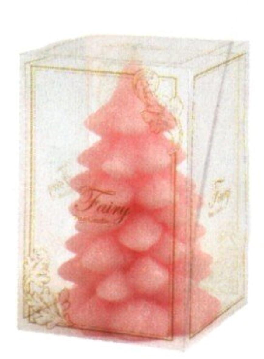 うれしい解釈的叱るフェアリーツリーM 「 ピンク 」