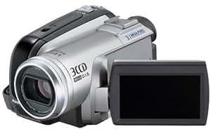 松下電器産業 デジタルビデオカメラ NV-GS320-S