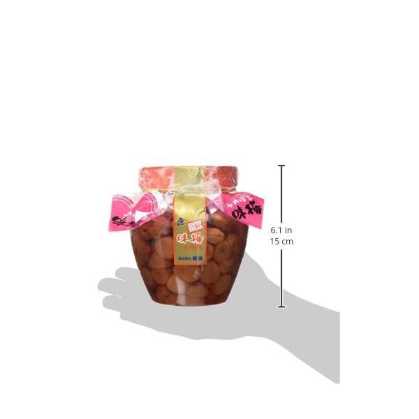 新進 味梅 1kgの紹介画像5