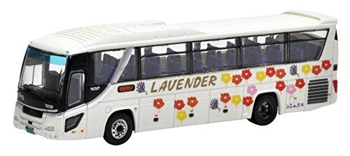 トミーテック ジオコレ バスコレクション バスコレで行こう2 ふらのバス 快速ラベンダー号 ジオラマ用品