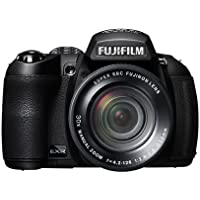 FinePix hs25exr – Digitalkamera – 3d