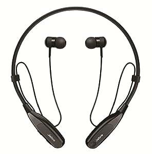 世界屈指のヒアラブルブランド JABRA Halo Fusion (Bluetooth イヤホン マイク ヘッドセット/ステレオ/A2DP対応/軽量) 【日本正規代理店】