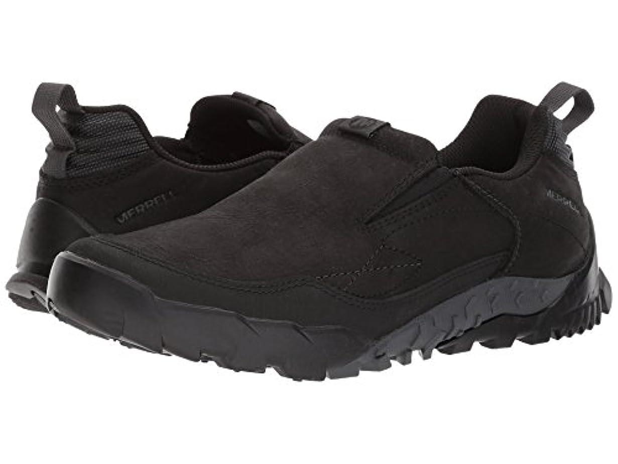 不均一ゆり脳[MERRELL(メレル)] メンズローファー?スリッポン?靴 Annex Trak Moc