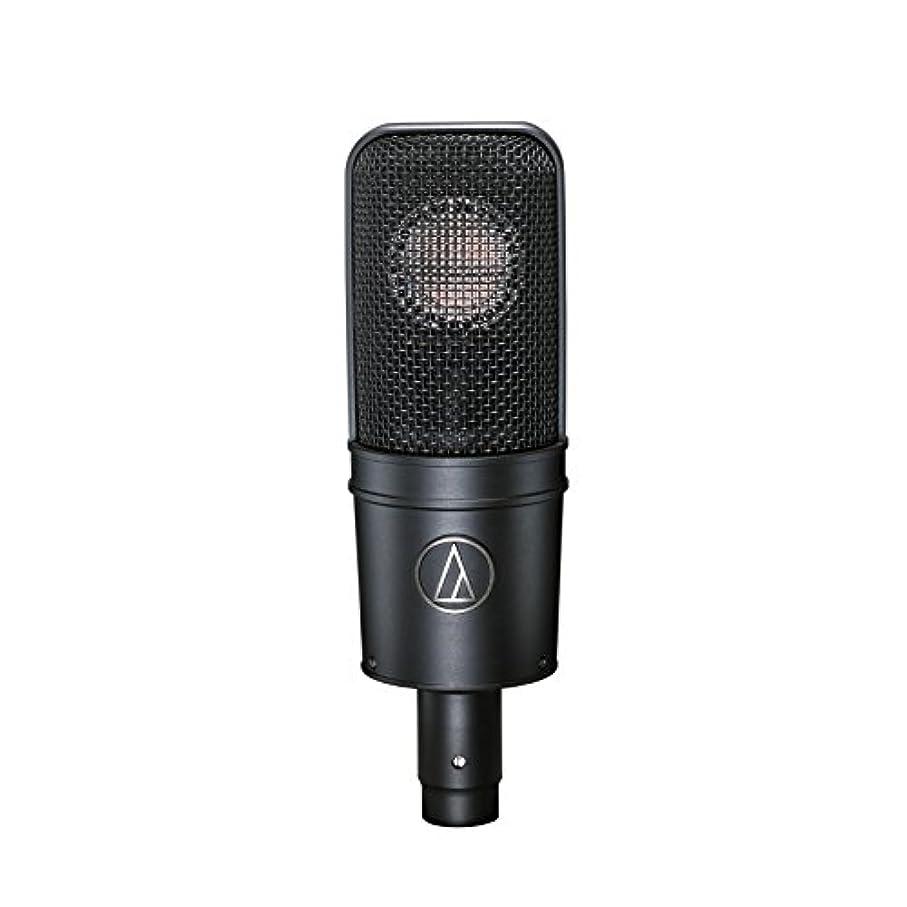 銀河海上ブラインドオーディオテクニカ audio-technica コンデンサーマイクロホン AT4040