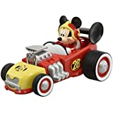 ディズニー ミッキーマウスとロードレーサーズ リモートコントロール ホット?ロッド ミッキーマウス
