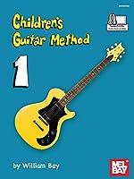 Children's Guitar Method 1