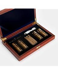 Diatems - 五郎クラフトベトナムニャチャンシェンタバコの煙を挿入ギフトボックスShenxiang錠4本のボトル包装
