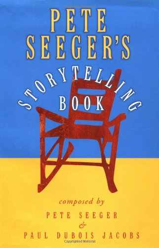 Download Pete Seeger's Storytelling Book 015100370X