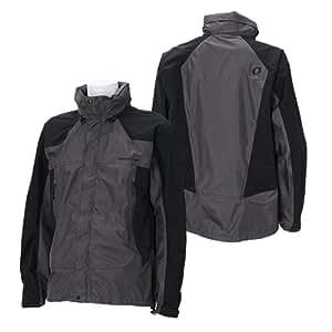 オンヨネ メンズ アドバンス ストレッチジャケット ODJ95022 009(ブラック) S