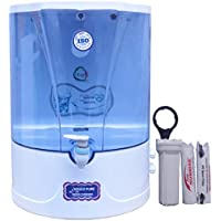 Aqua Z Pure RO +アルカリ水清浄機withギフト