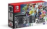 Nintendo Switch 大乱闘スマッシュブラザーズ SPECIALセット[同梱ダウンロード版ソフト引換期限:2019年4月15日まで]