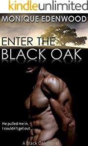 Enter The Black Oak (A Black Oak Novel Book 1) (English Edition)