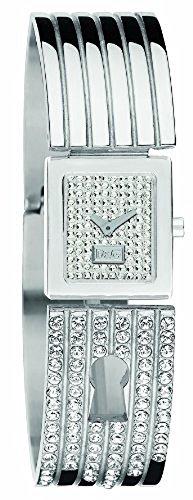 [ドルチェ&ガッバーナ] D&G 腕時計 ウォッチ スパイミー DW0250 ファッション ビジネス レディース [並行輸入品]