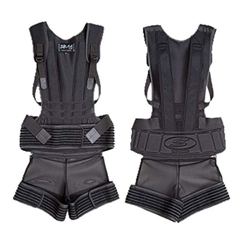 または暴露約束するワークサポートスーツ (L)