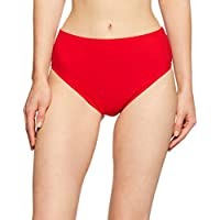 Coco Reef Women's Onyx High Waist Bikini Bottom - Keepsake