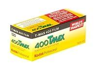 Kodak プロフェッショナル用 白黒フィルム T-MAX 400 120 1695568