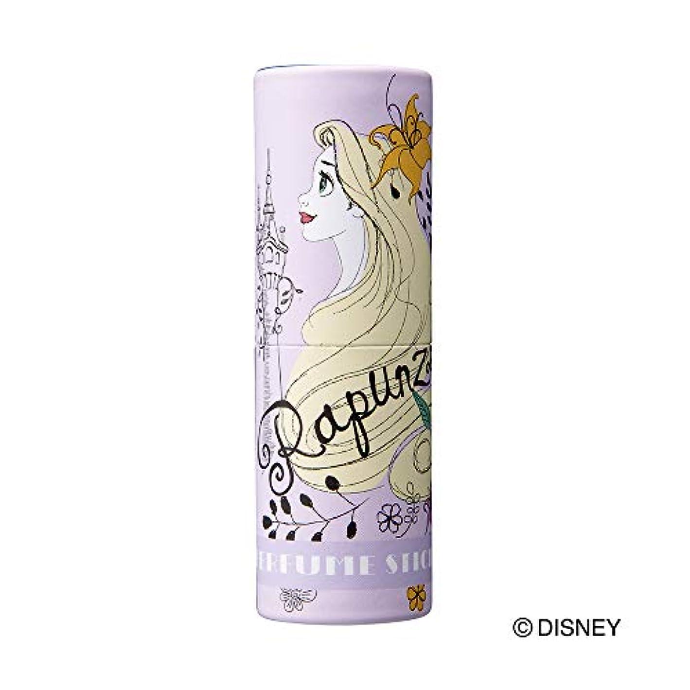 無駄な正当な銀パフュームスティック ドリーム ペア&ピーチの香り ディズニーデザイン 5g