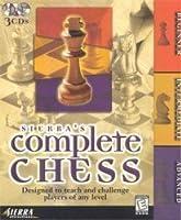 Sierra's Complete Chess (PC) (輸入版)