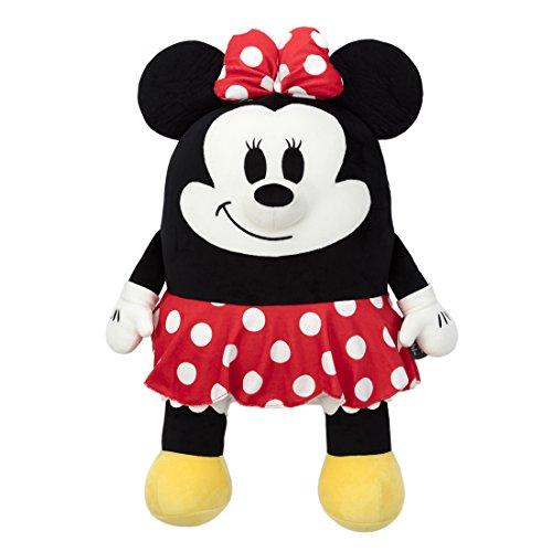 ディズニー Mocchi-Mocchi- ぬいぐるみ 2L ミ二ーマウス 全長98cm -