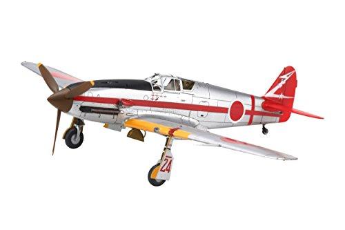 Tamiya 1 / 72 war No.89 Japan army Kawasaki type 3 fighter Hien type-1 Ding plastic 60789
