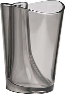 歯ブラシスタンド兼コップ フリップカップ ブラック 5217018BK