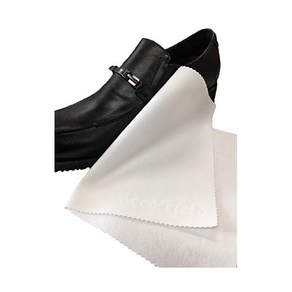 [ウッドフィールド] 靴磨きクロスお得セット ...の紹介画像3