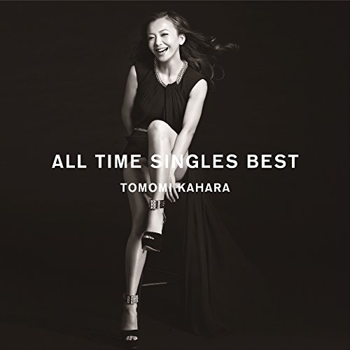 ALL TIME SINGLES BEST(初・・・
