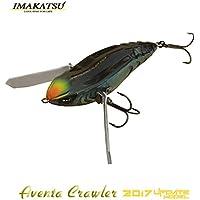 イマカツ アベンタクローラー 2017 アップデートモデル IMAKATSU Aventa Crawler