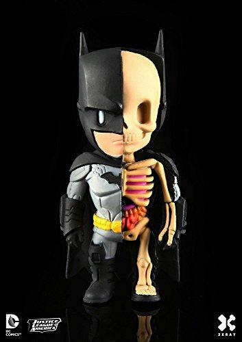 XXRAY meets DCコミックス/ バットマン 4インチ ビニールフィギュア