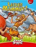 Lecker Mammut!: AMIGO - Kartenspiel