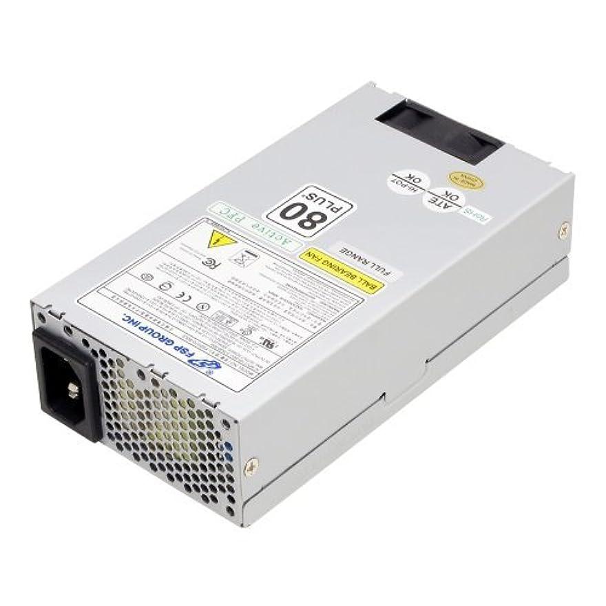 貪欲コールド教室FSP Group Mini ITX Solution/Flex ATX 80 Plus 270W Power Supply (FSP270-60LE) [並行輸入品]