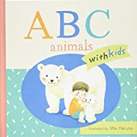 ABC animals with kids