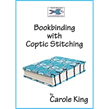 Bookbinding with Coptic Stitching