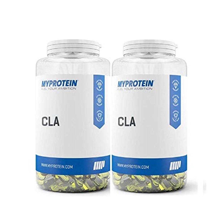 うぬぼれた路面電車神聖マイプロテイン CLA(共役リノール酸)60錠 2セット