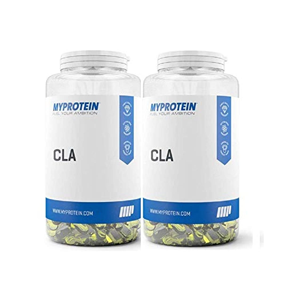 マオリ拒否費やすマイプロテイン CLA(共役リノール酸)60錠 2セット