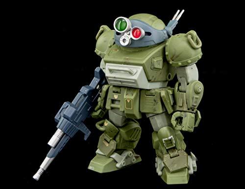 B2FIVE 装甲騎兵ボトムズ シリーズ スコープドッグ ATM-09-ST 塗装済み 可動フィギュア