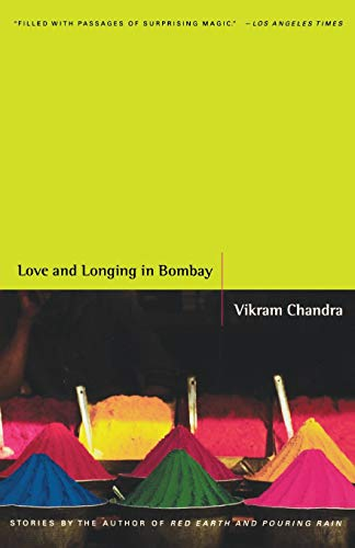 Download Love and Longing in Bombay: Stories 0316136778