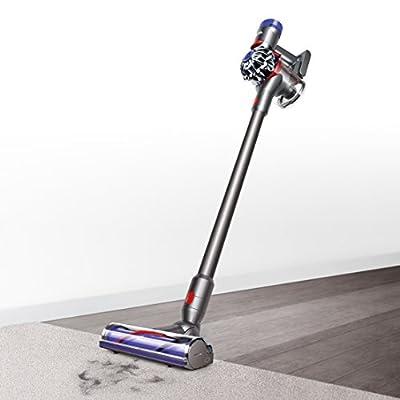 Dyson V7 Animal Cordless Stick Vacuum Cleaner [International Version]