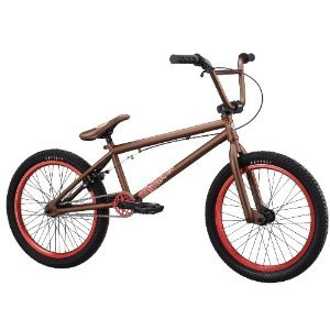 マングース Chamber BMX/Jump Bike - 20-Inch Wheels