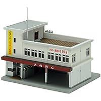 建物コレクション082 消防署B